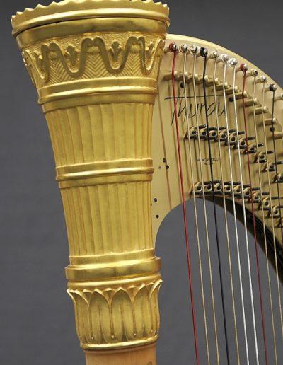 Art Deco - Concert Harp