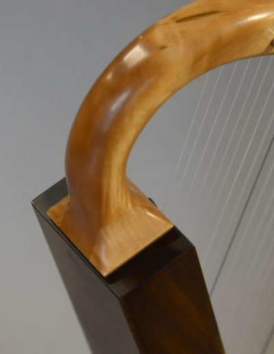Cythara Anglica ROMANESQUE HARP