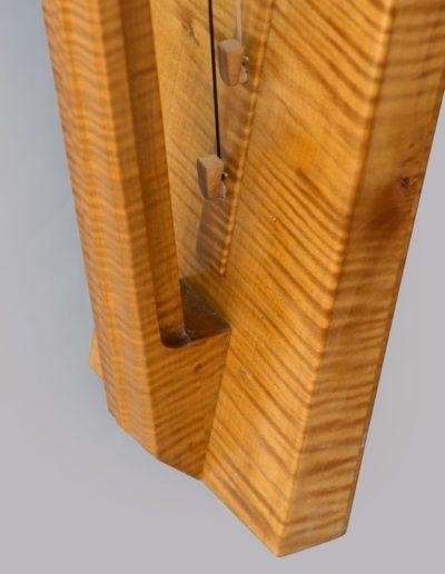 Memling L - Gothic Harp