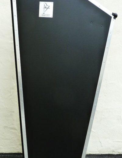Flight Case - Thurau-Harps