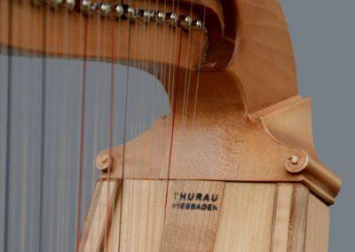 Arianna Harp