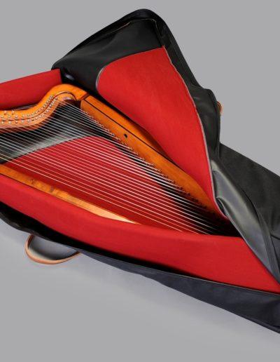 Soft Case - Thurau-Harps