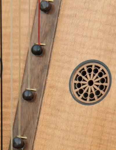 SERAPHIN - Harp