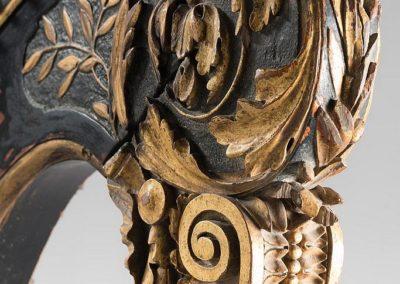 Holtzmann Harp