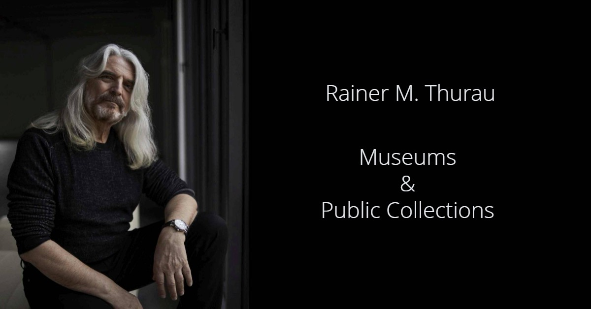 Collections Museums and public collections