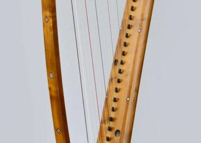 Galileo Single Row Harp