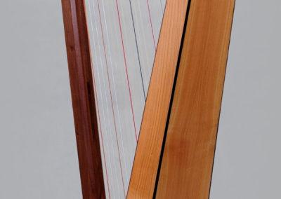German Hook Harp