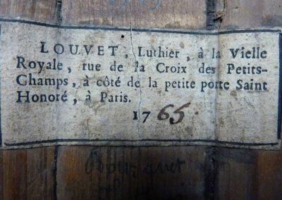 Louvet