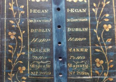 John Egan, Dublin